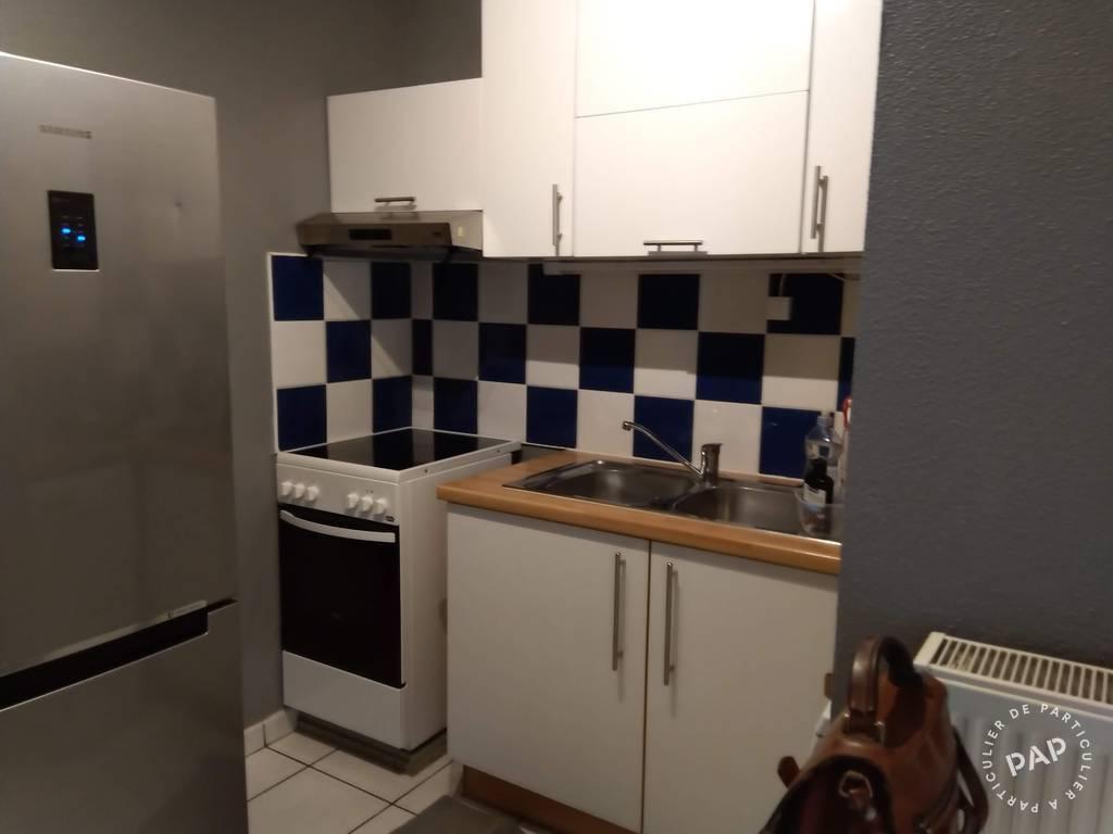 Location immobilier 1.260€ Bordeaux (33)