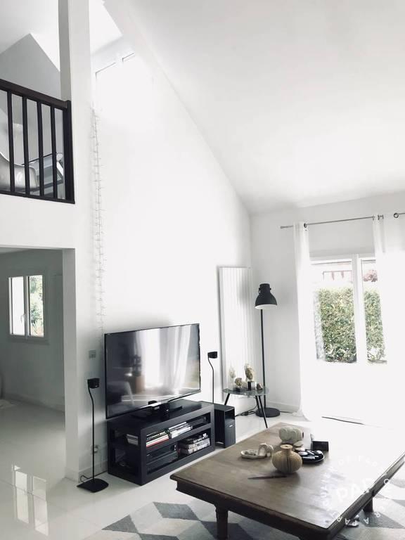 Vente immobilier 495.000€ Etiolles (91450)