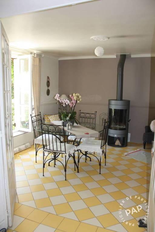 Vente immobilier 595.000€ Boisemont (95000)