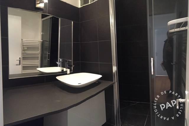 Location immobilier 1.500€ Paris 18E