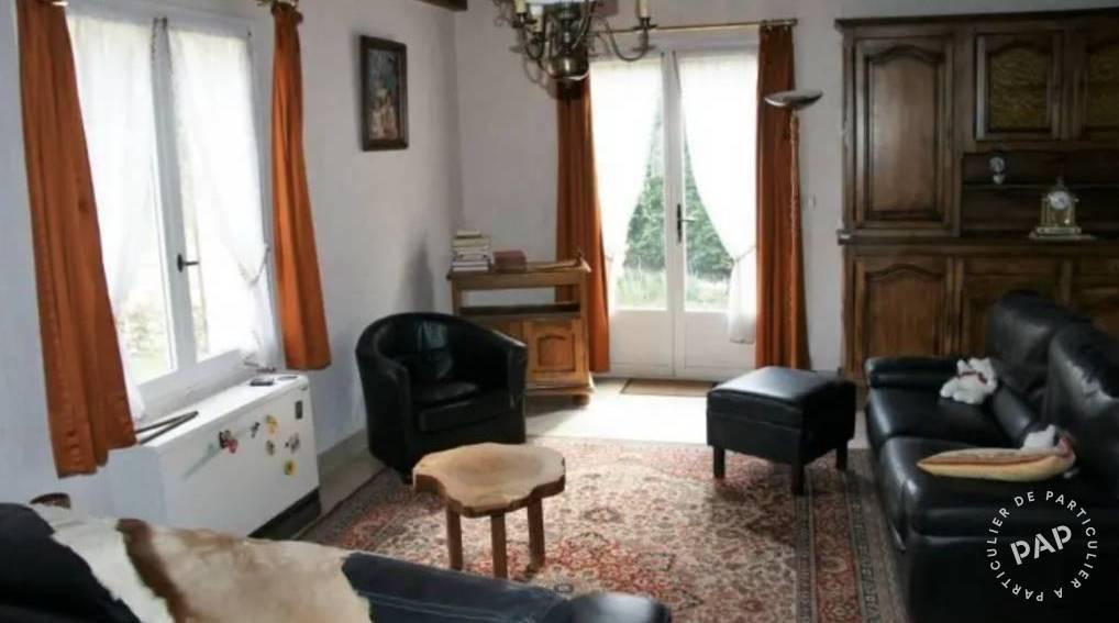 Vente immobilier 165.000€ Villevallier (89330)