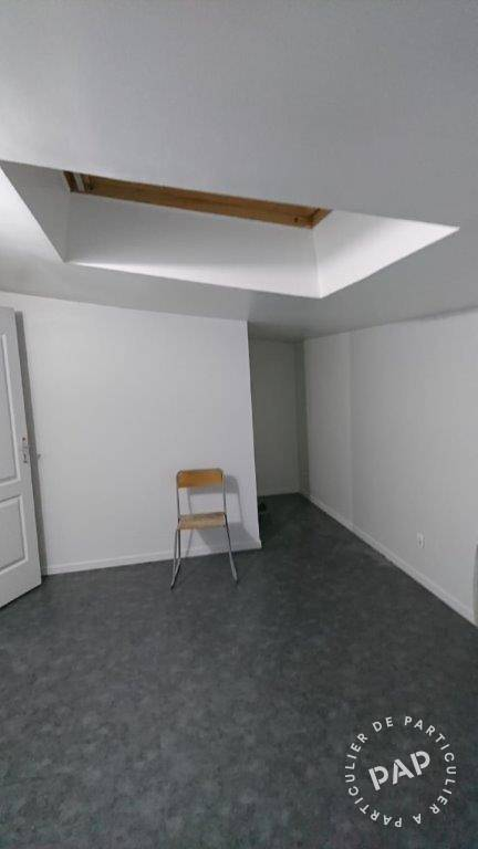 Location immobilier 450€ Montreuil (93100)
