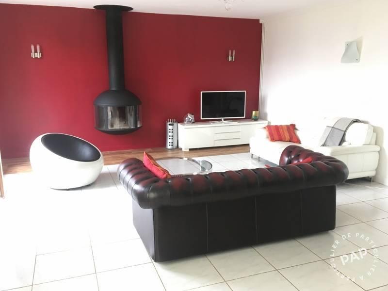 Vente immobilier 265.000€ Glicourt (76630)