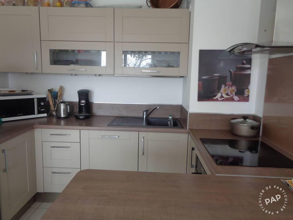 Vente immobilier 270.000€ + 40 M² De Terrasse Marseille 13Ème