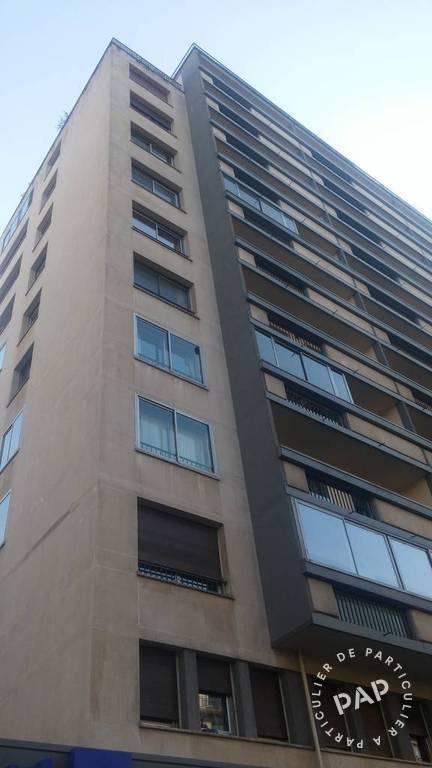 Appartement Paris 17E 700€