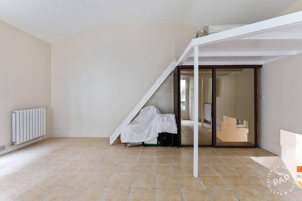 Appartement Paris 18E 370.000€