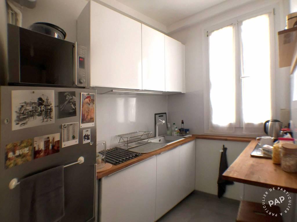 Appartement Paris 13E 392.000€