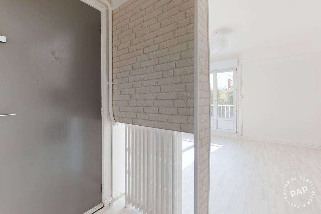 Appartement Reims (51100) 120.000€