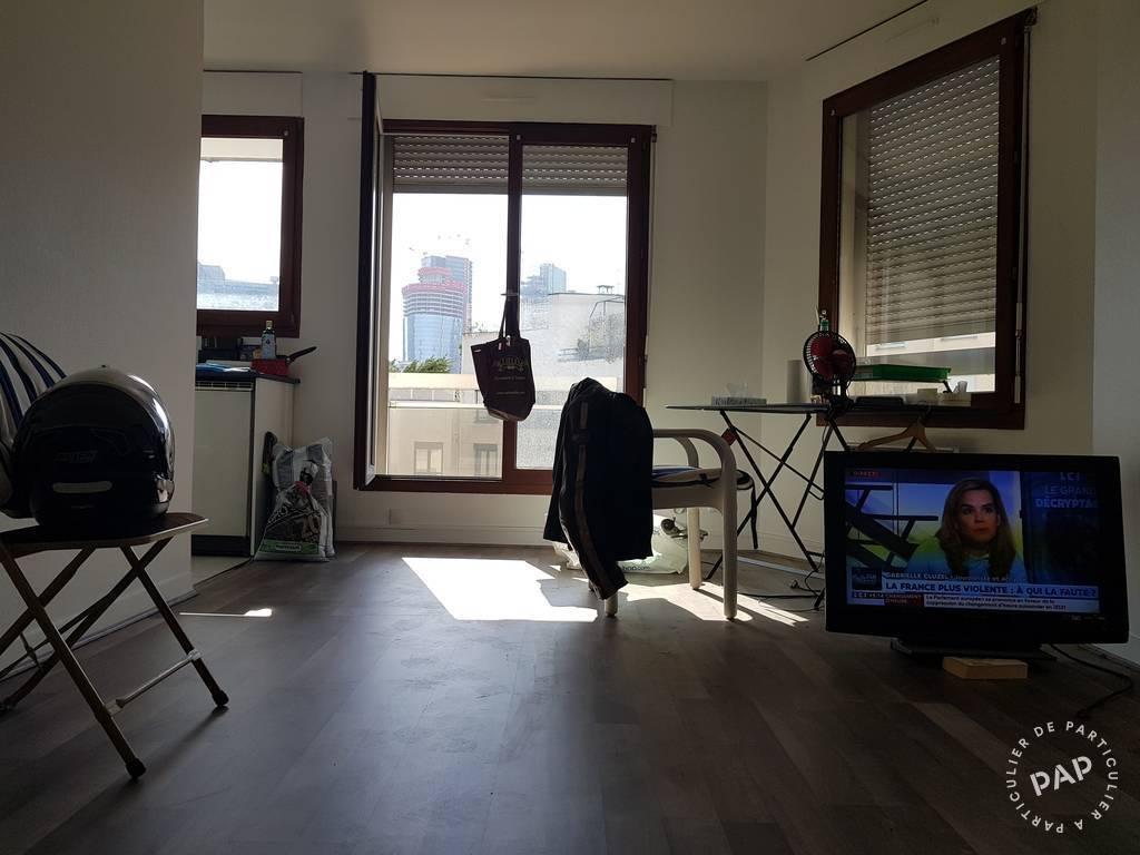 Appartement Courbevoie (92400) 250.000€