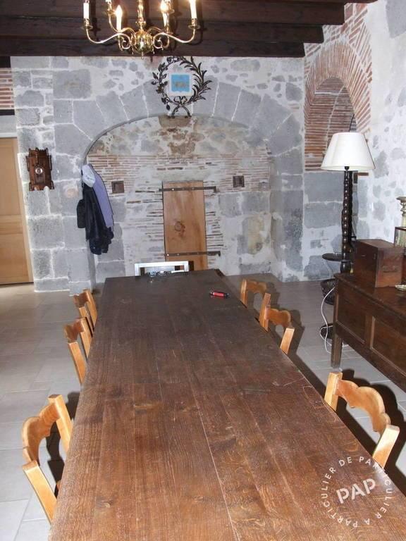 Maison Saumont (47600) 215.000€