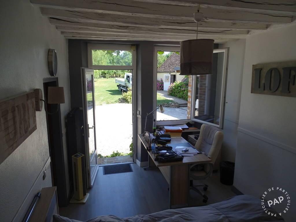 Maison Nailly (89100) 299.000€