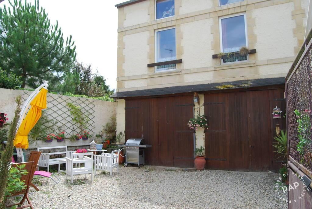 Maison Luc-Sur-Mer (14530) 328.000€