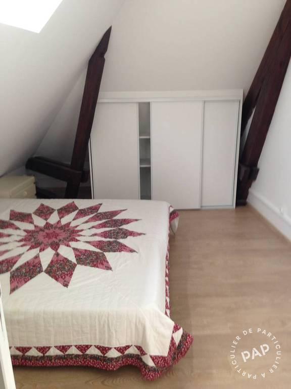 Appartement Amiens (80) 750€