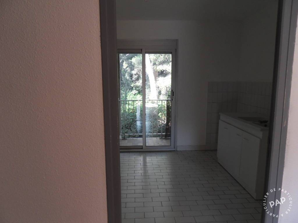 Appartement Toulon (83) 810 €