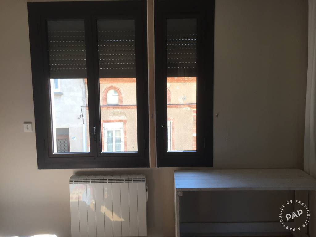 Appartement Seysses (31600) 535€
