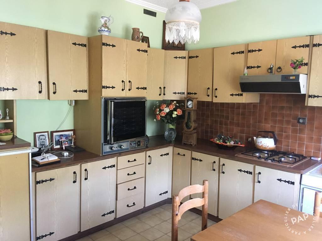 Maison Inzinzac-Lochrist (56650) 220.000€