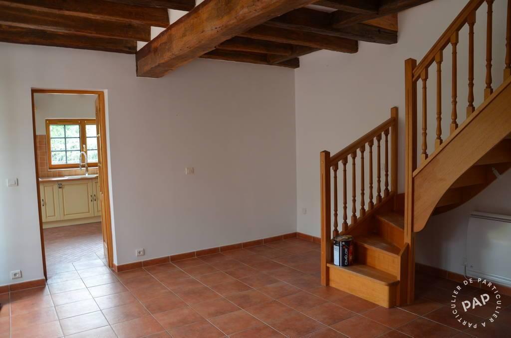 Maison Tremblay-Les-Villages (28170) 870€