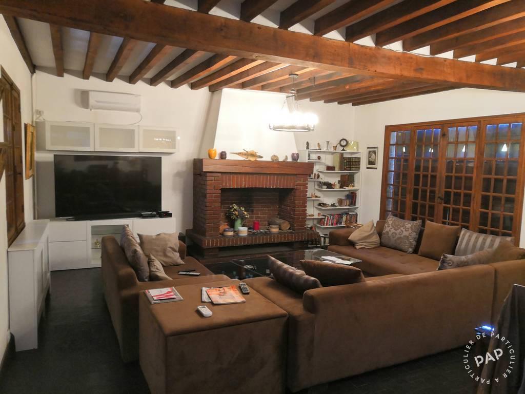 Maison Sainte-Gemme-Moronval (28500) 535.000€