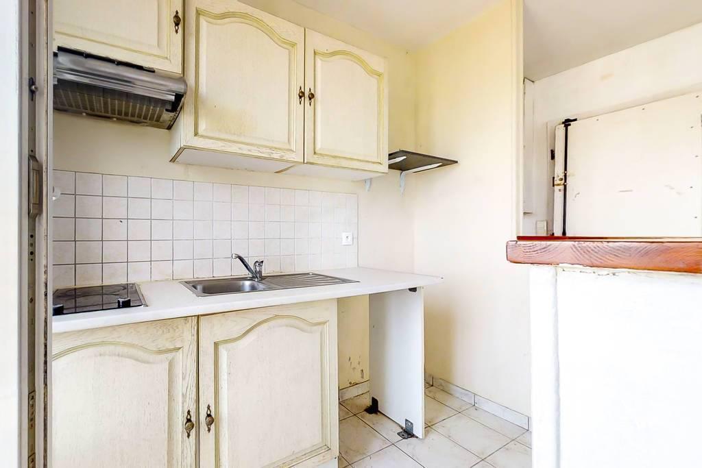Appartement Saint-Denis (93) 118.900€