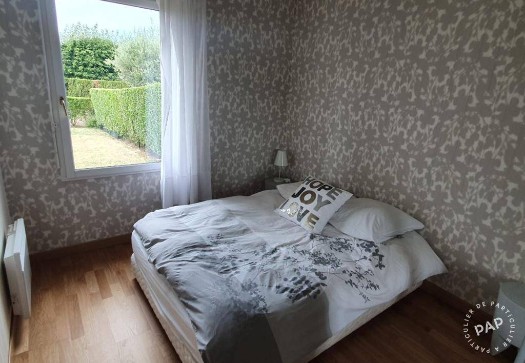 Appartement Tourgéville 445.000€