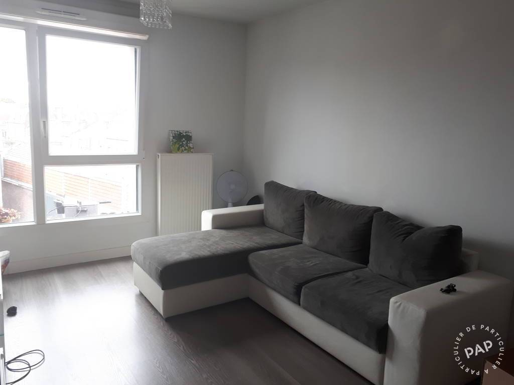 Appartement Lille (59) 172.000 €