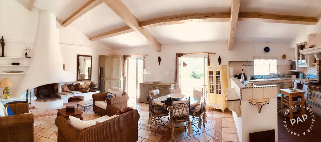 Maison Les Adrets-De-L'esterel (83600) 475.000€