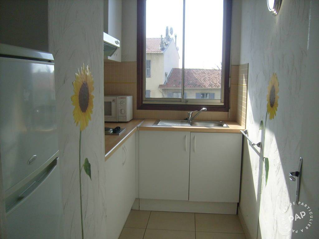 Appartement Nice (06) 840€