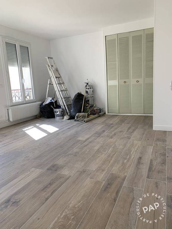 Appartement Montrouge (92120) 1.490 €