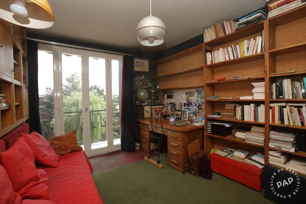 Appartement Le Perreux-Sur-Marne (94170) 520.000€