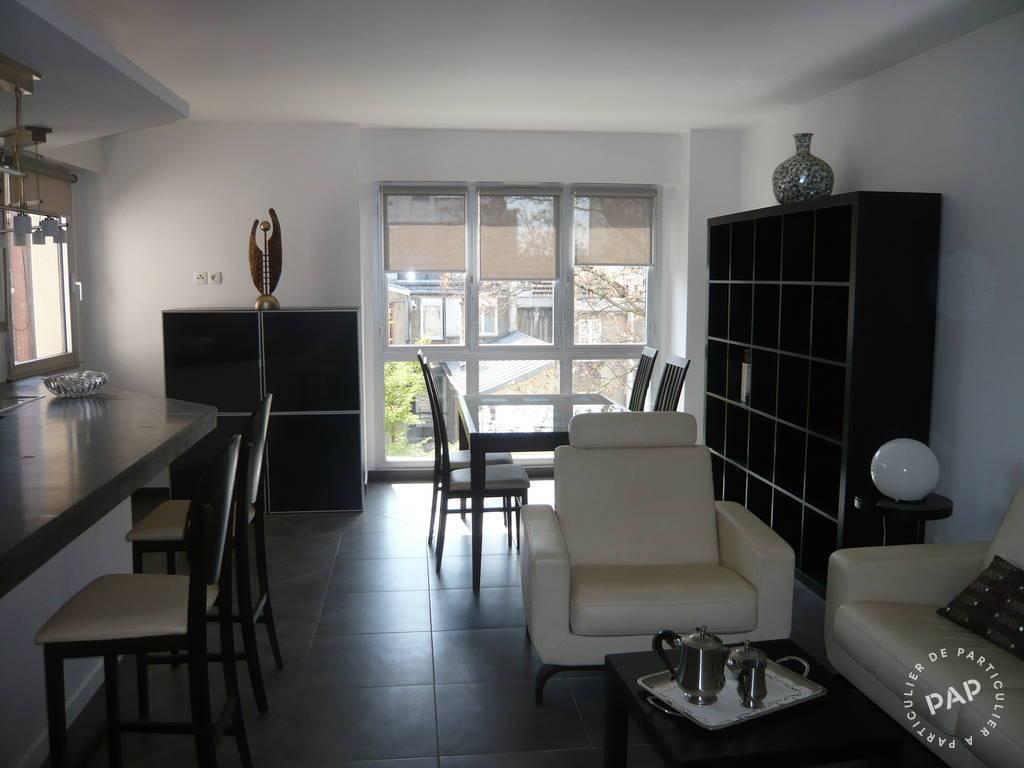 Appartement Enghien-Les-Bains (95880) 1.470€