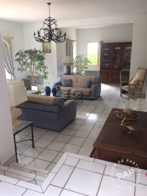 Maison Verrieres-Le-Buisson (91370) 875.000€