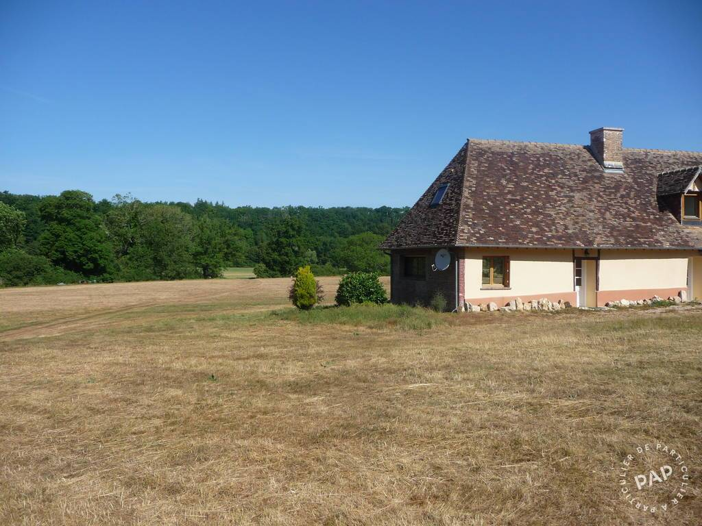Maison La Houssaye (27410) 850€