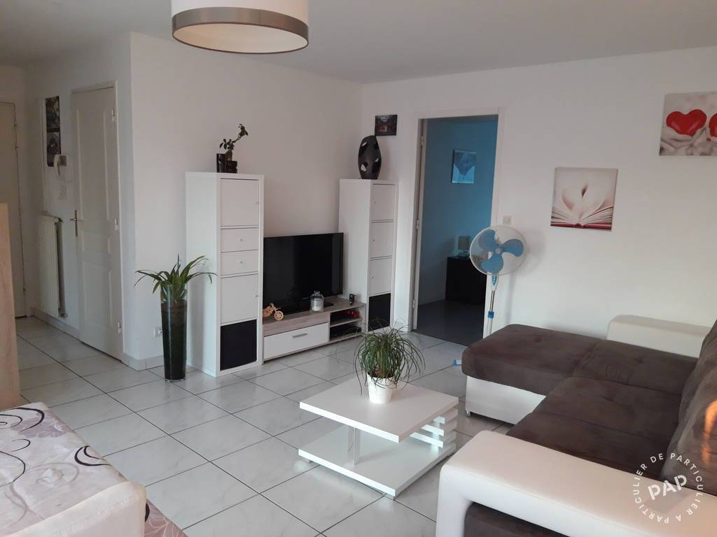 Appartement Thionville (57100) 135.000 €