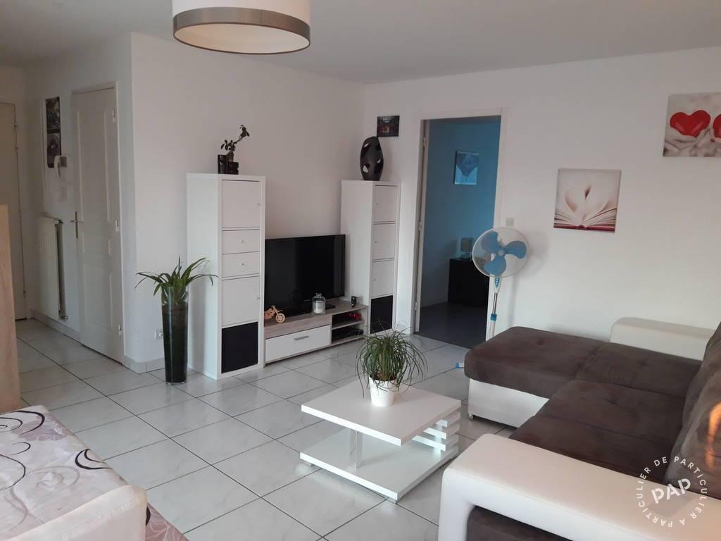 Appartement Thionville (57100) 135.000€