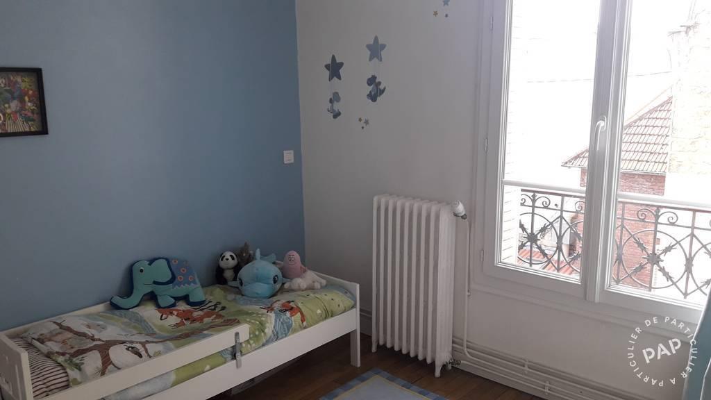 Appartement Le Vesinet (78110) 548.000€