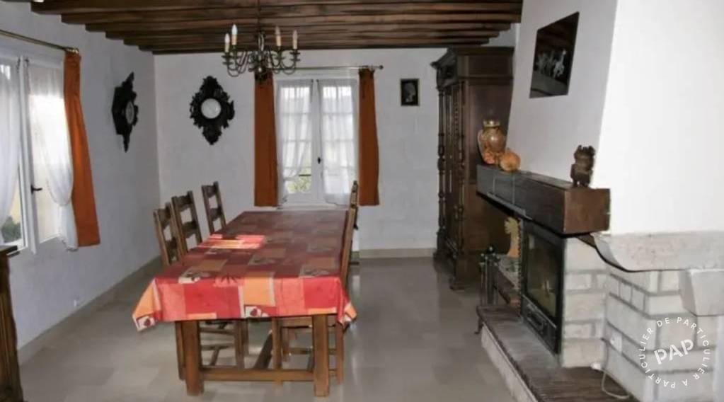 Maison Villevallier (89330) 165.000€