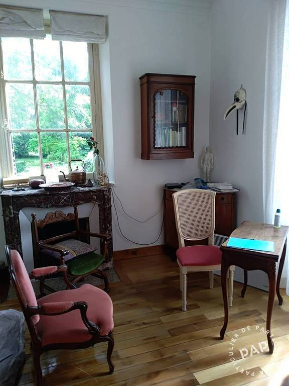 Maison Mouroux (77120) 540.000€