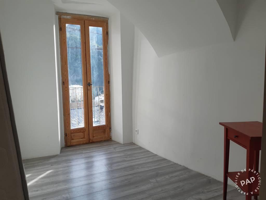 Maison Tende (06430) 160.000€