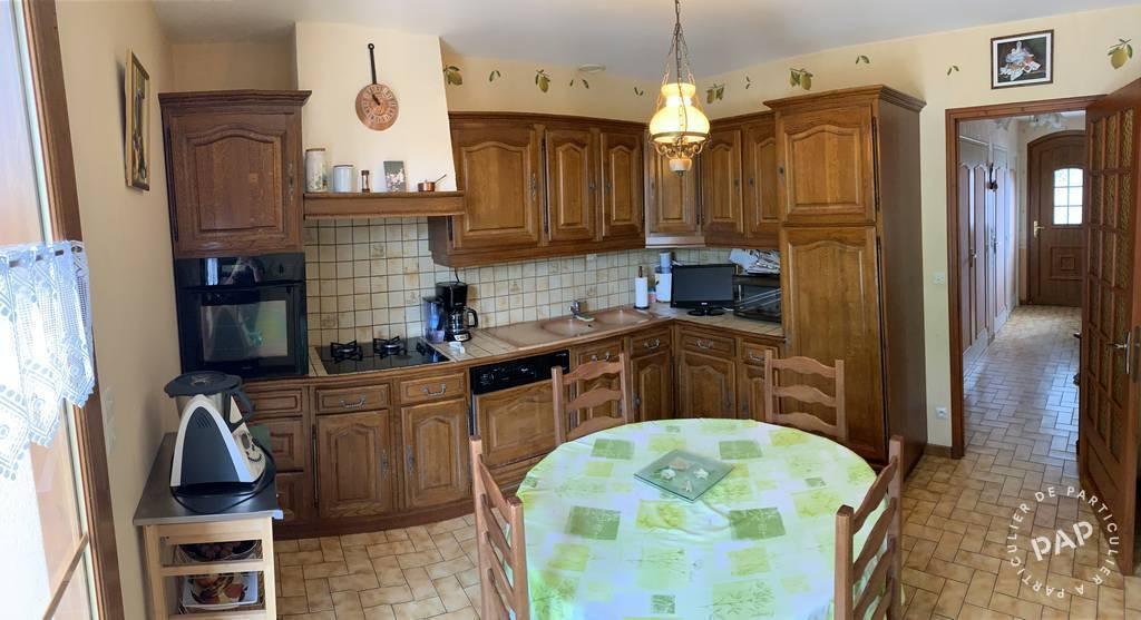 Maison A 5Mn Du Mans 270.000€