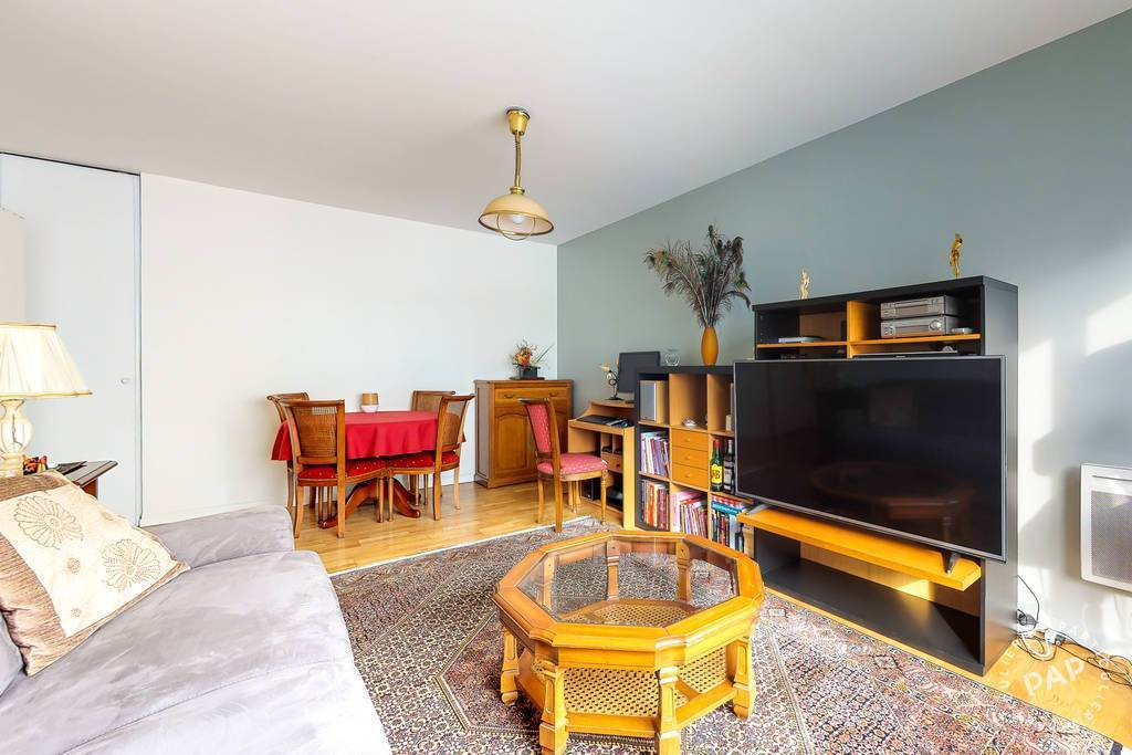 Appartement Paris 19E 485.000 €