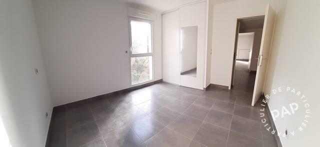 Appartement Montpellier - Montferrier-Sur-Lez 320.000€