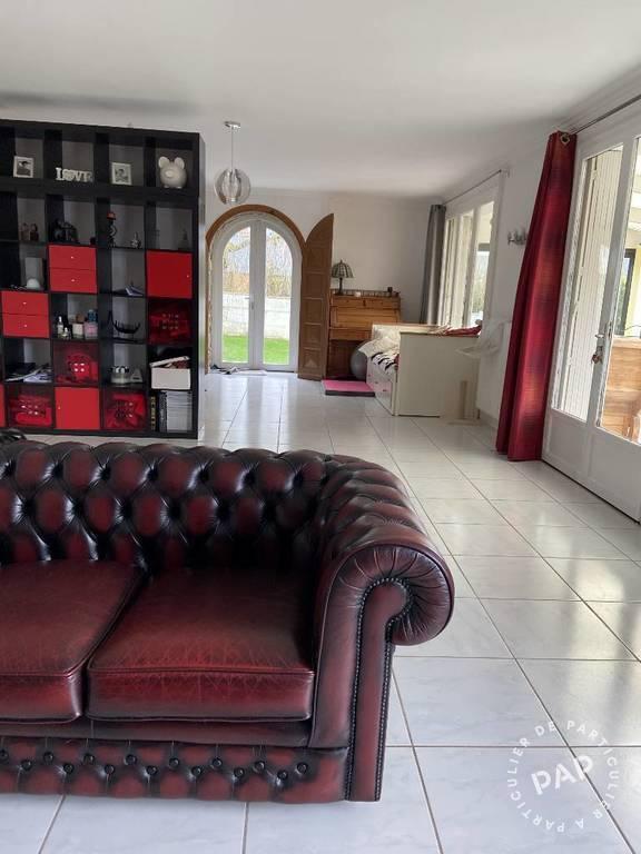 Maison Glicourt (76630) 265.000€