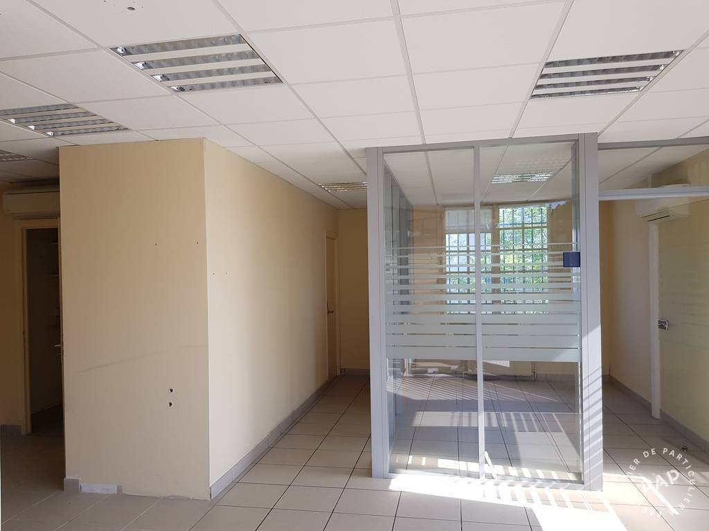 Local commercial Yerres (91330) 1.750 €