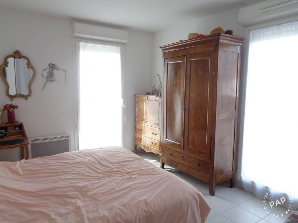 Appartement + 40 M² De Terrasse Marseille 13Ème 270.000€