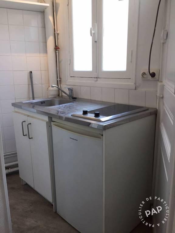 Appartement Paris 17E 690€