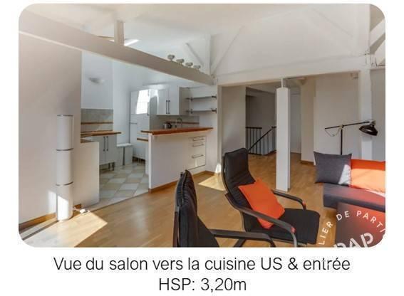 Appartement Paris 10E 1.045.000€