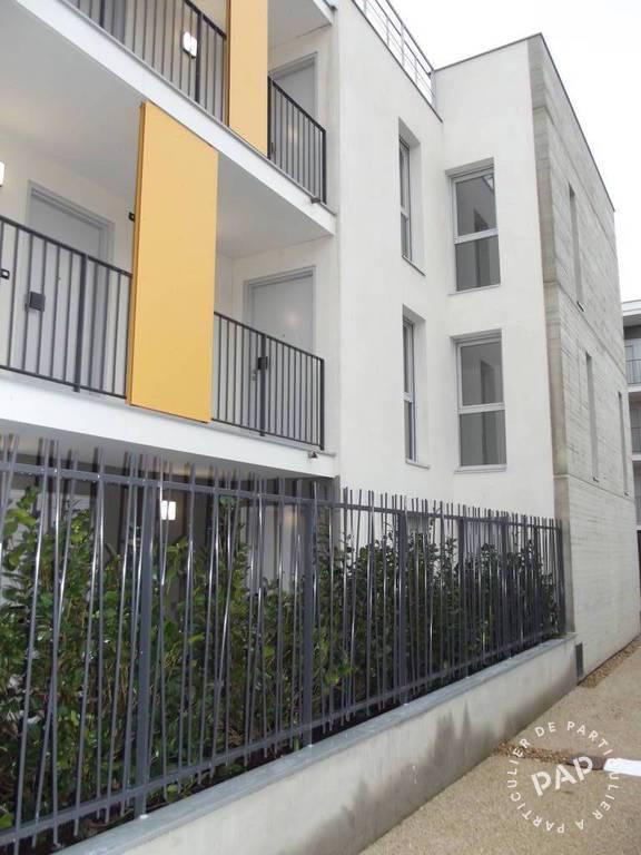 Location Appartement 64m²