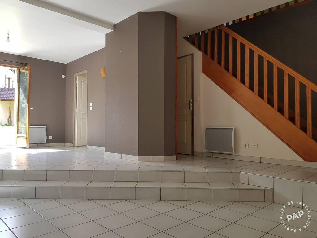 Vente Maison 109m²