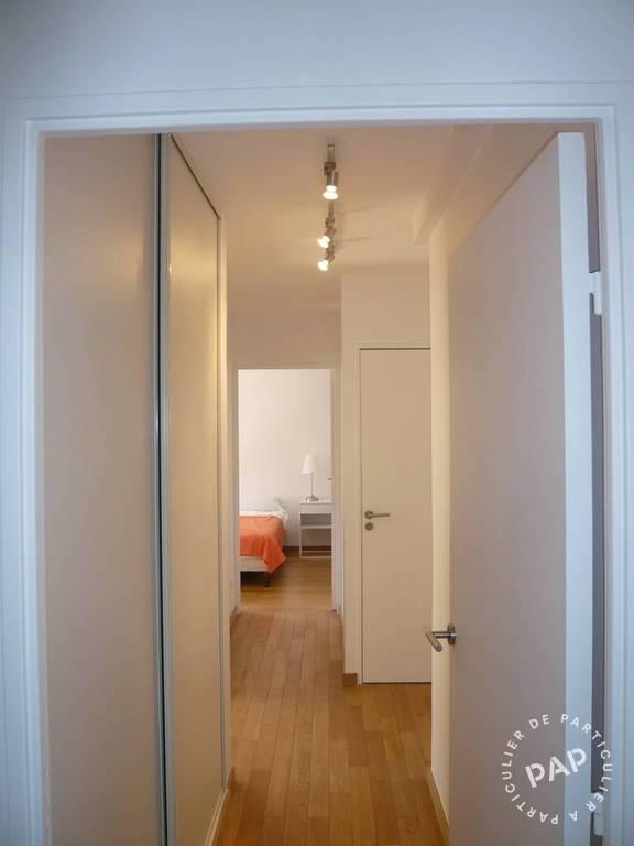 Location Appartement 68m²