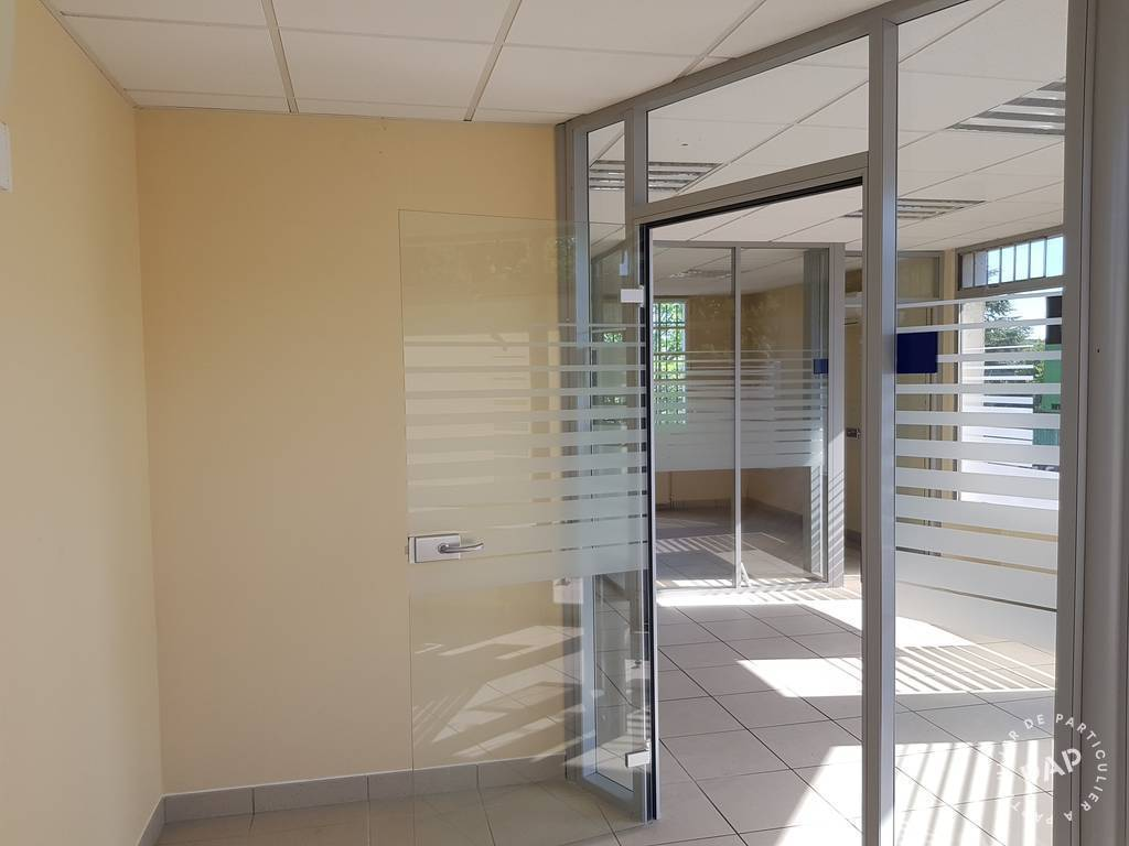 Location Local commercial 60 m²